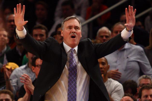 NBA Rumors: Magic Hiring Mike D'Antoni as Head Coach Would Result in Disaster