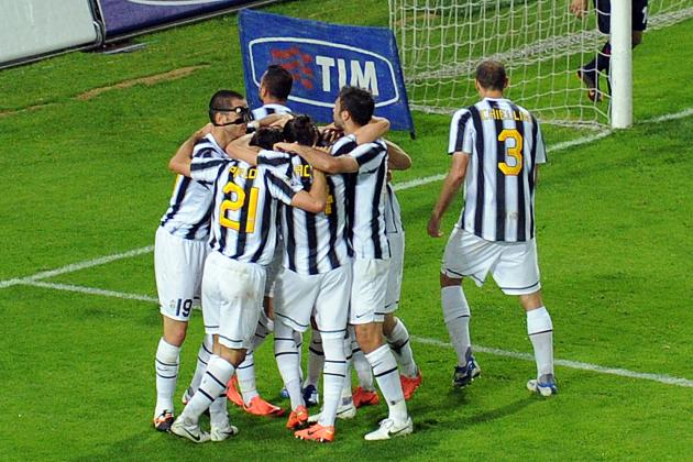 Juventus Must Improve to Challenge for Champions League