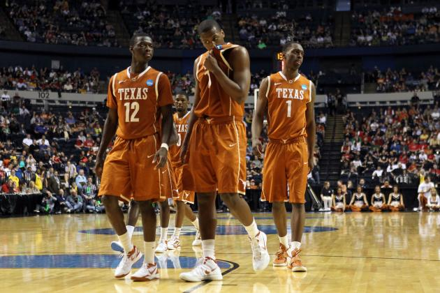 Big 12 Basketball: Why the Regular Season Will Be Another Three-Way Race