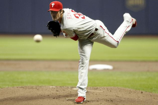 Why New York Yankees Must Acquire Philadelphia Phillies Hurler Cole Hamels