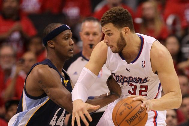 Clippers vs. Grizzlies: Game 7 TV Schedule, Live Stream, Spread Info and More