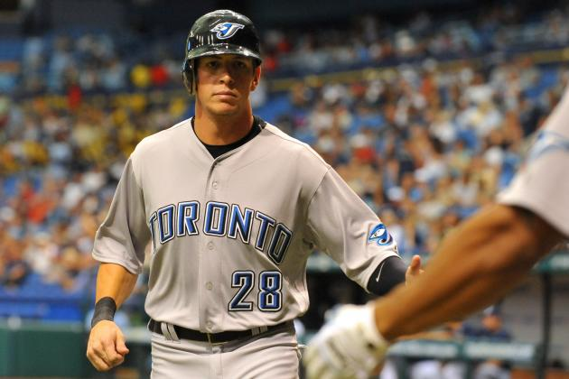 Colby Rasmus Joins Albert Pujols Among Struggling Ex-Cardinals
