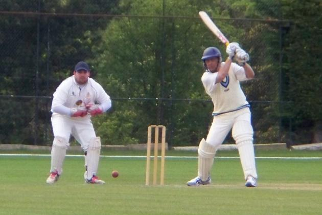 Cricket: Brilliant Bowling Put Abergele in Command