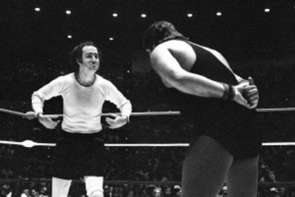 WWE Hall of Fame: Should Andy Kaufman Be Inducted?
