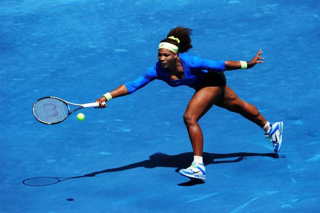 Victoria Azarenka vs. Serena Williams: Why Williams Needs Victory at Madrid Open