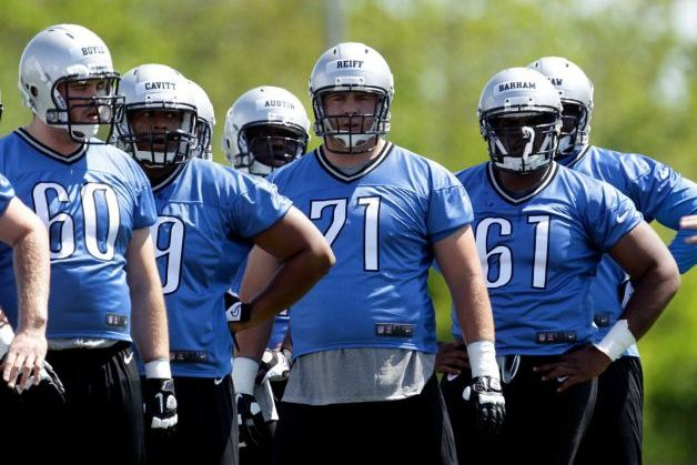 Detroit Lions: Much-Too-Early Preview for Detroit's 2012 NFL Season