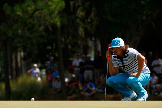 Players Championship 2012 Leaderboard: Rickie Fowler's Huge Day Will Lead to Win