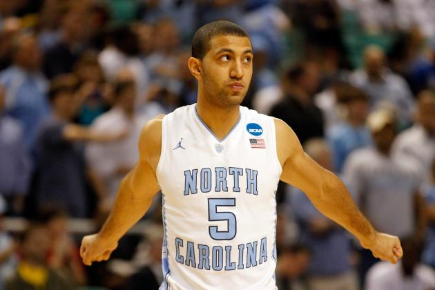 2012 NBA Mock Draft: Where Will Offensive Playmakers Land?