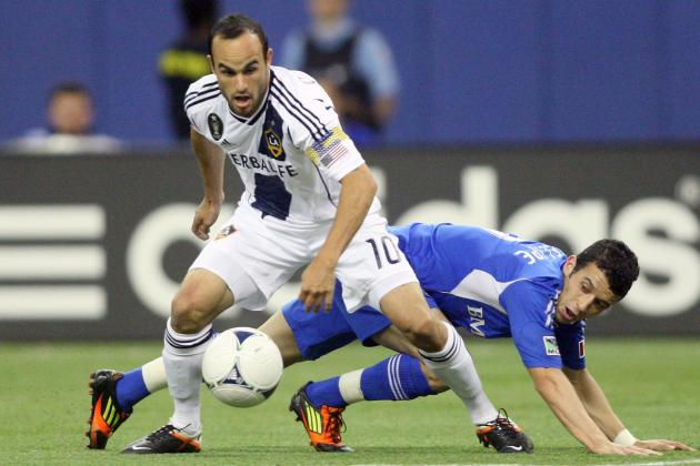 Los Angeles Galaxy vs. Montreal Impact: Rating the Galaxy Players