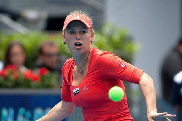 Caroline Wozniacki: Former No. 1 Needs Grand Slam Title to Regain Top Spot