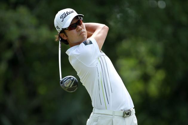 Players Championship 2012: Golfers You Must Watch on Tournament's Final Day