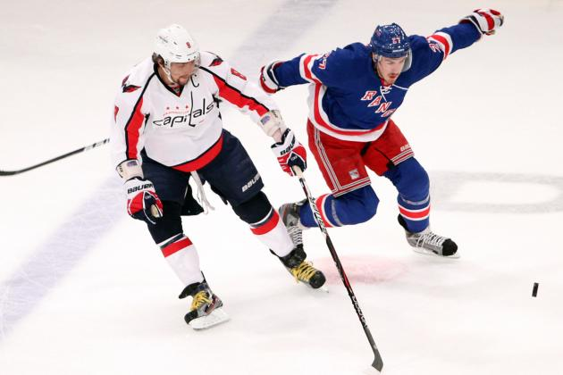 2012 NHL Playoffs: Washington Capitals vs. NY Rangers Game 7 Live Blog
