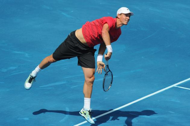 Madrid Open 2012: Tomas Berdych Needs Win Significantly More Than Roger Federer