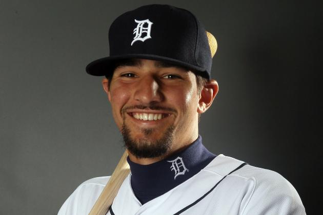Detroit Tigers: Will Nick Castellanos Be Better Than Bryce Harper or Mike Trout?