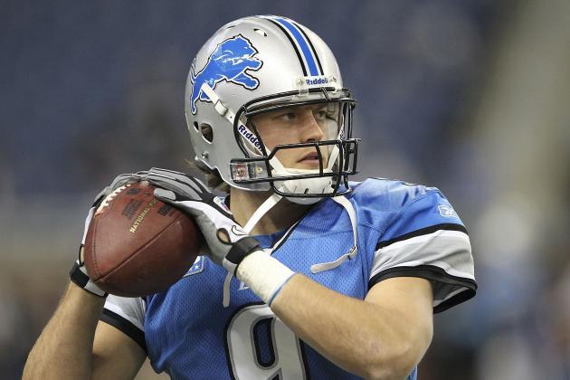 Mini-Recap of the Detroit Lions 2011 Season: A Two-Minute Read