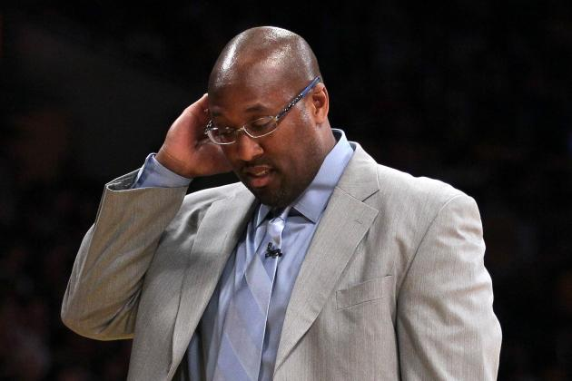 Magic Johnson Has No Business Discussing Mike Brown's Fate