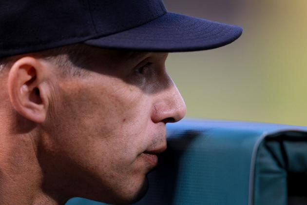 Reintroducing Joe Girardi's Binder Could Be Key to Yankees Bullpen