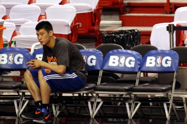 New York Knicks: Why Team Shouldn't Break the Bank on Jeremy Lin