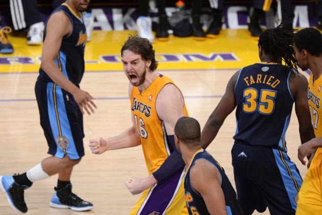 Nuggets vs. Lakers: Game 7 Highlights, Twitter Reaction and Analysis