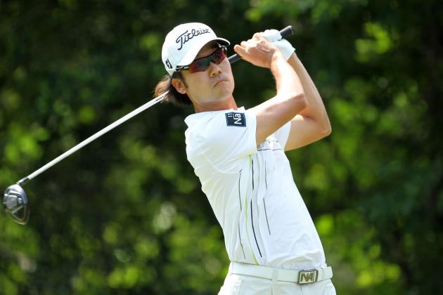 TPC 2012: Kevin Na and Players That Will Slip Down the Leaderboard