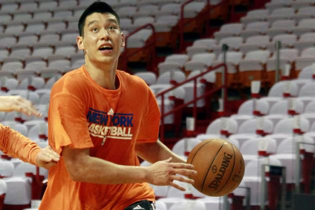 Report: Raptors to aim for Nash, and if not… Lin? | ProBasketballTalk