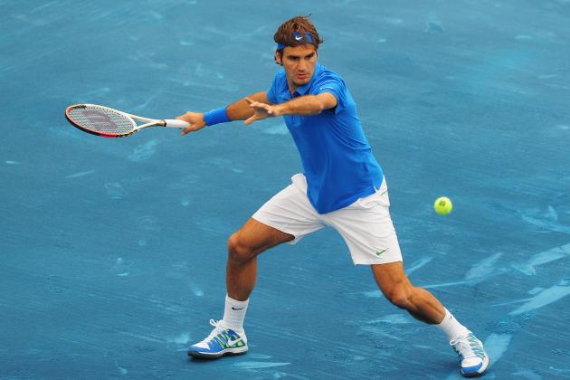Madrid Open 2012: Players Who Will Carry Strong Performances into French Open