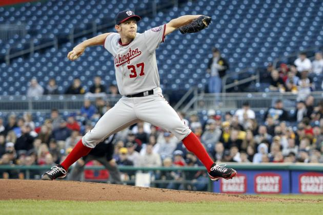 Fantasy Baseball 2-Start Pitchers: May 14 to May 20