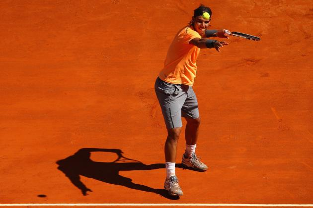 Rafael Nadal, Novak Djokovic, Madrid Masters: A Tournament Preview