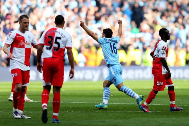Manchester City vs QPR: City Triumph or QPR Collapse?