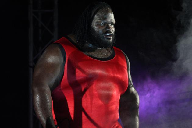 WWE: Would Mark Henry Be Better Suited in an Enforcer Role?
