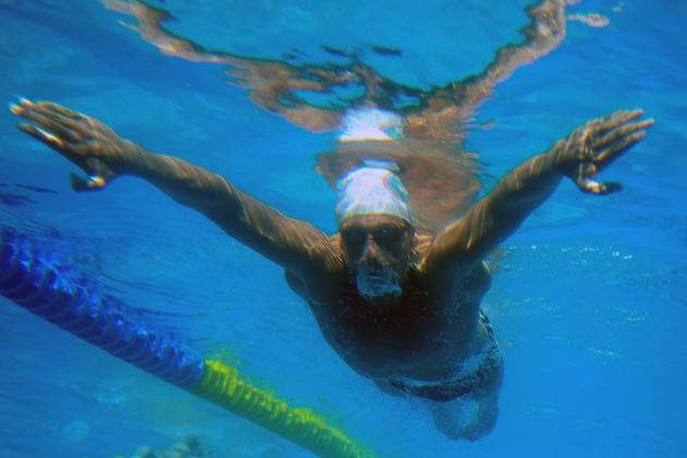 London 2012: American Hopefuls to Watch During Olympic Games