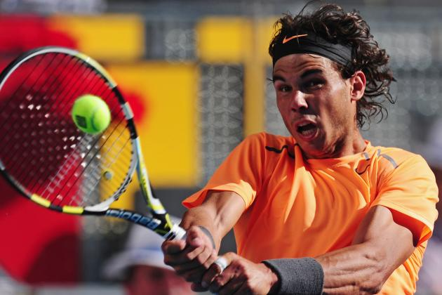 Italian Open 2012: Predicting the Men's Tournament