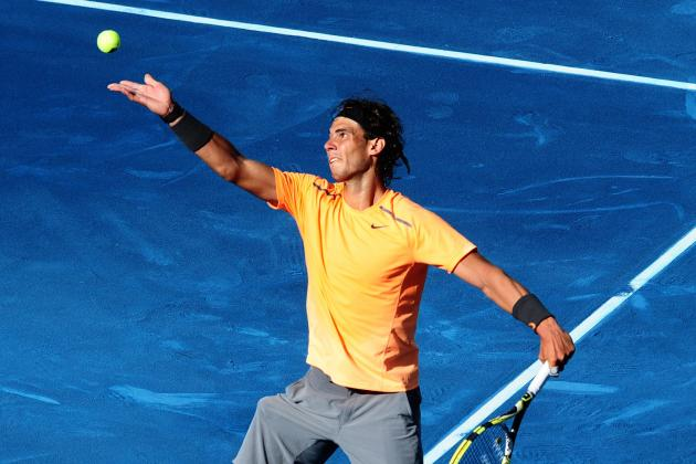 2012 French Open Odds: Rafael Nadal Still Favored Post-Madrid Masters