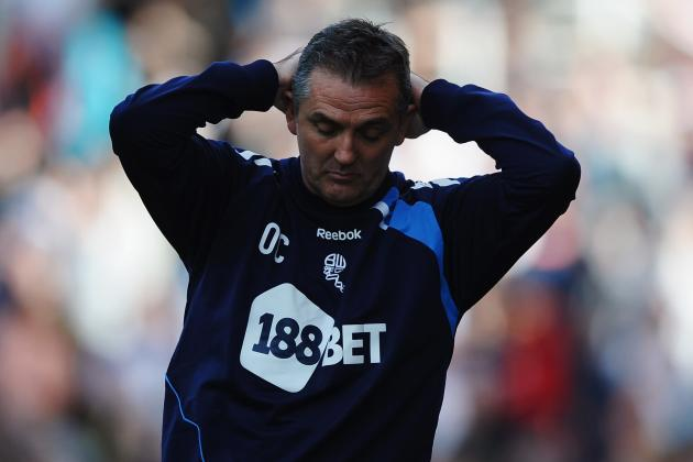 Relegated Bolton Wanderers: Why the Premier League Will Be Better Without Them