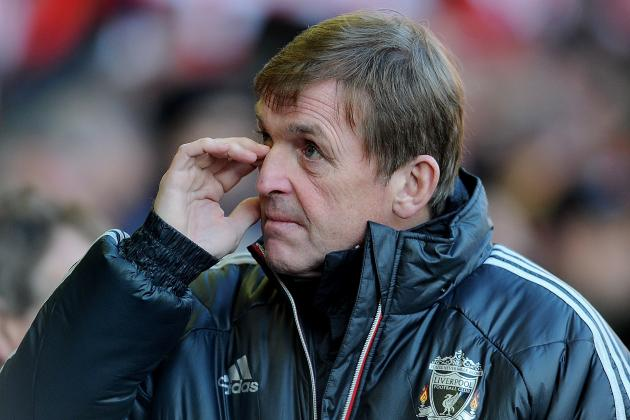 Kenny Dalglish: Is the Liverpool Manager's Time at Anfield Over?