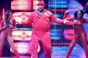 From Brodus to Teddy: How WWE Has Morphed into a Modern-Day Minstrel Show