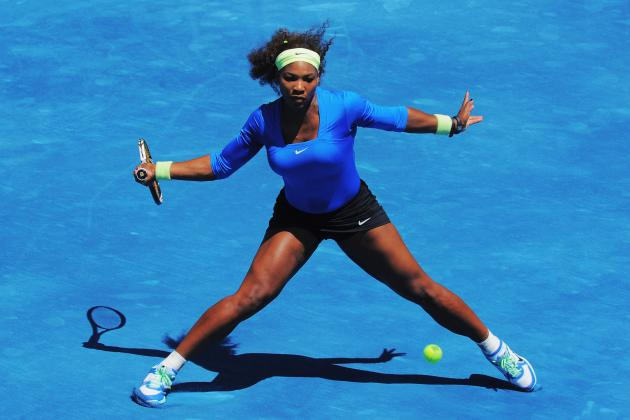Serena Williams vs. Victoria Azarenka: Overpowering Win Proves Williams Is Back