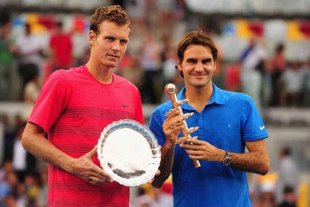 2012 Madrid Open: Lessons Learned Heading into French Open
