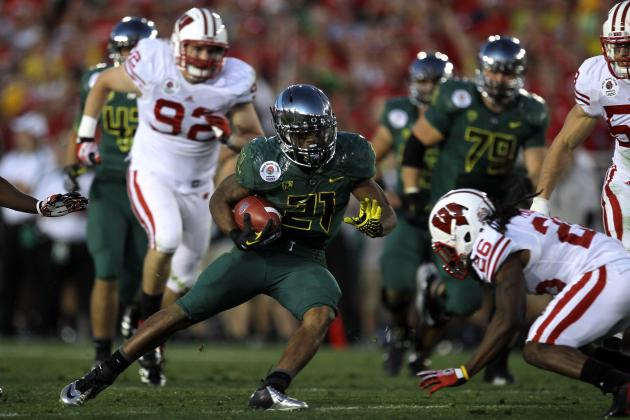 Breaking Down What LaMichael James Adds to the San Francisco 49ers