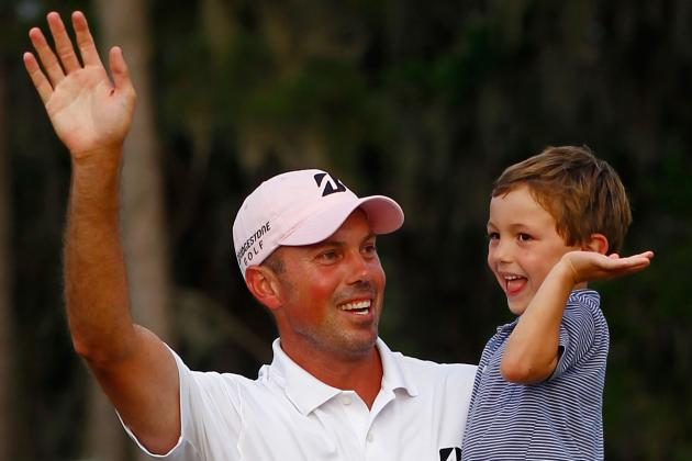 Players Championship 2012 Leaderboard: Most Surprising Finishes at Sawgrass