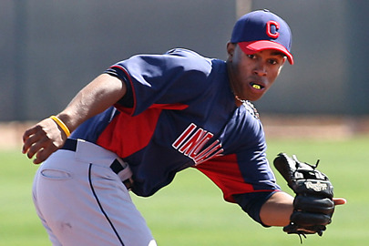 Cleveland Indians Prospects to Monitor as the Tribe Rebuilds