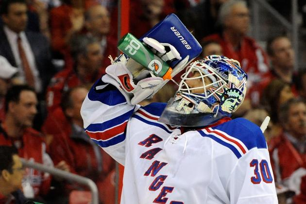 NHL Playoffs 2012: Eastern Conference Finals Series Odds Preview