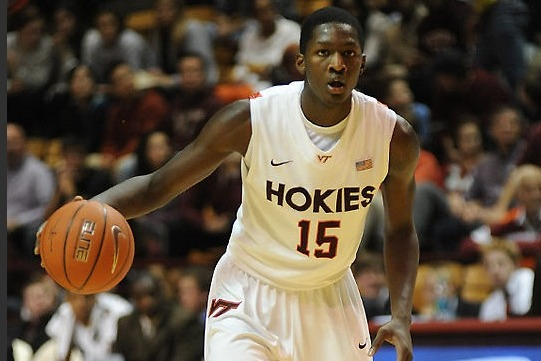 Will VA Tech Transfer Dorian Finney-Smith Become a Florida Gator?