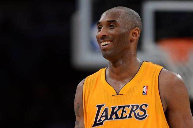 NBA Monday Morning Shootaround: Kobe Bryant, Linsanity and More