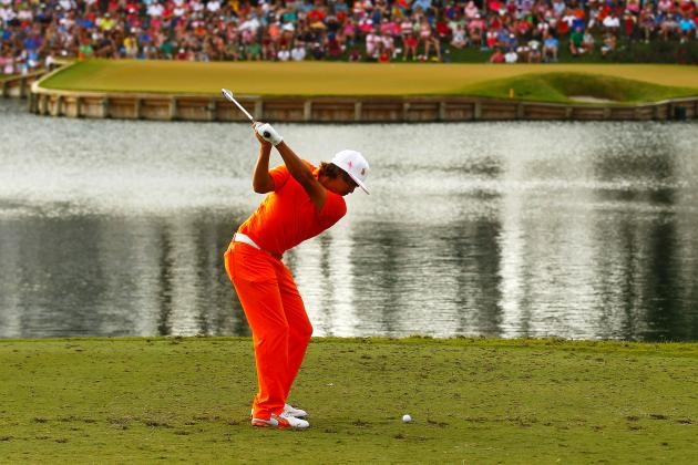 Players Championship 2012 Results: Hottest Golfers on Tour After Sawgrass