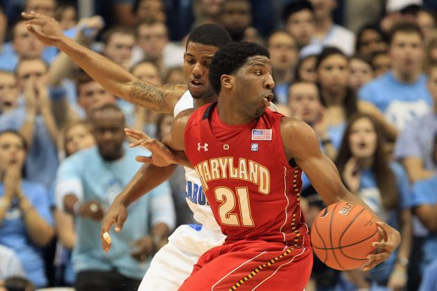 Maryland Basketball: Why Terps Will Be ACC Contenders in 2012-13