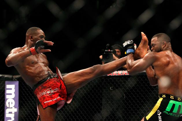 Jon Jones: Why Finding a Way to Beat the Young Phenom Is Like Finding Bigfoot