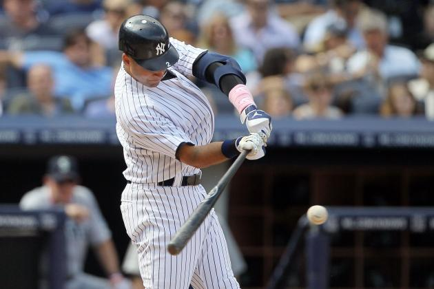 Why Derek Jeter Will Continue Hot Start in 2012