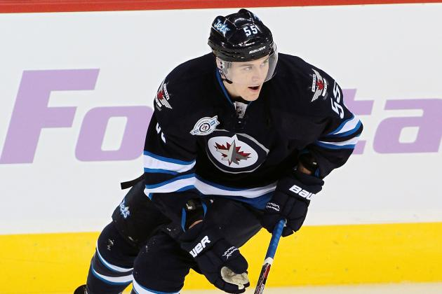 Winnipeg Jets Prospects Coverage: Center, Mark Scheifele