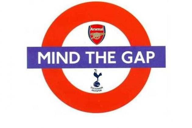 Arsenal: A Gooner's Season-End Tribute to Tottenham Hotspur